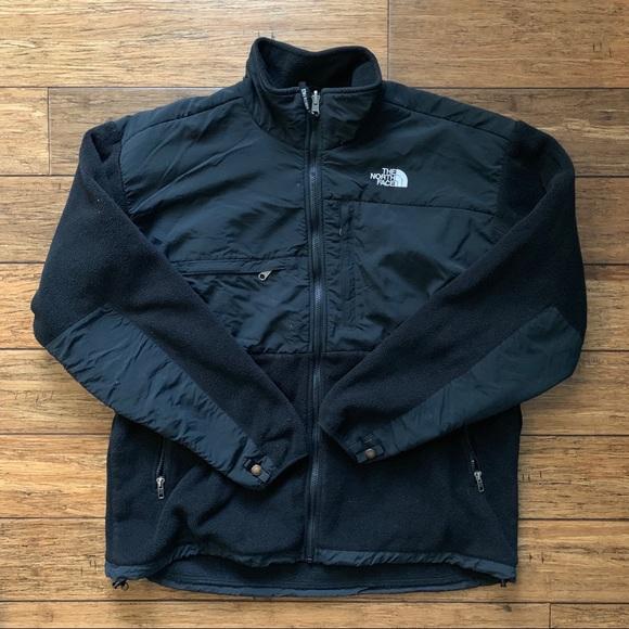 The North Face Other - Black Fleece Multi Pocket Jacket Coat